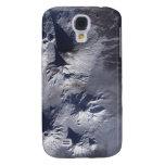 El volcán de Bezymianny exhibe un penacho modesto Funda Samsung S4