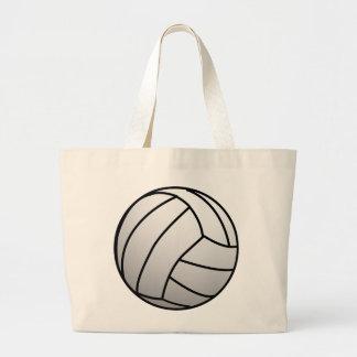 El voleibol de encargo se divierte el producto bolsa
