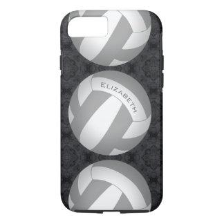 el voleibol de las mujeres cualquier color funda iPhone 7