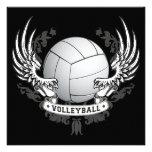 El voleibol se va volando la invitación