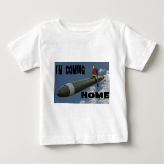 el volver a casa t shirt