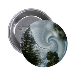 El vórtice se nubla el botón pin