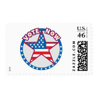 El voto ahora protagoniza