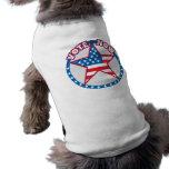 El voto ahora protagoniza ropa de mascota