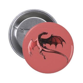 El vuelo del dragón - pin