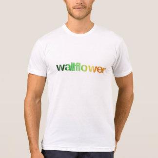 El Wallflower Camisetas