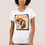 El Watermann Camisetas