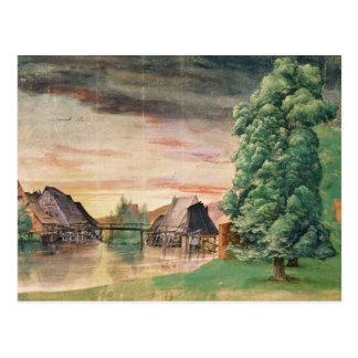 El Watermill, 1495-97 Postal