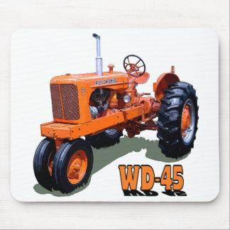 El WD-45 Alfombrillas De Ratones