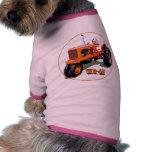 El WD-45 Camisas De Mascota