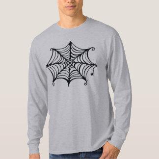 El Web de araña Playera