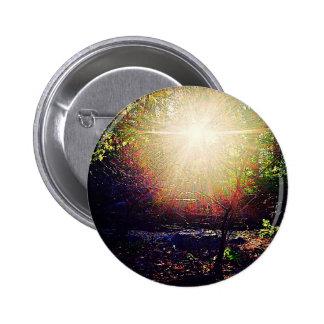 El Web de la naturaleza Pin Redondo 5 Cm