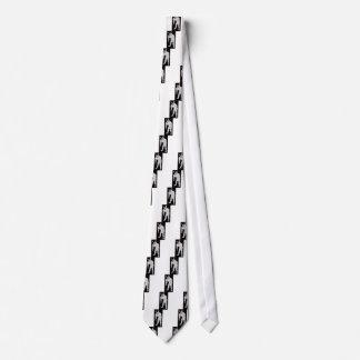 El Wererabbit Corbatas Personalizadas