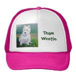 el westiespring, TeamWestie Gorro