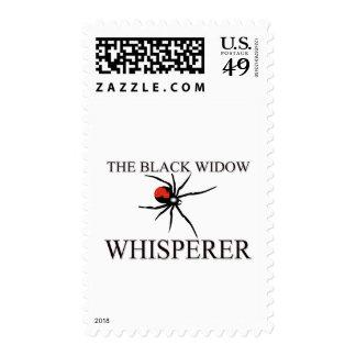 El Whisperer de la viuda negra Envio