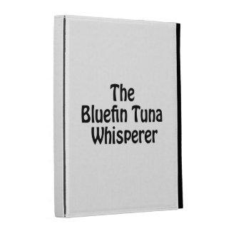 el whisperer del atún de bluefin