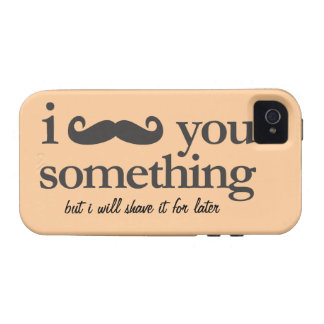 el whisperer hawaiano del ganso iPhone 4 carcasa