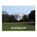 El Whitehouse Postales