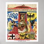 El Widerpringung Mayland al reino Poster