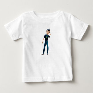 El Wilbur Disney del Robinsons Tshirt