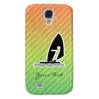 El Windsurfing Funda Para Galaxy S4