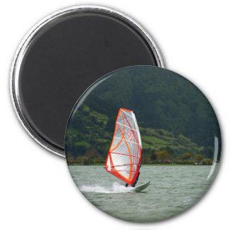 El Windsurfing Imán