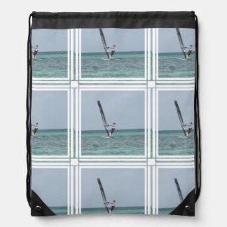 El Windsurfing Mochilas
