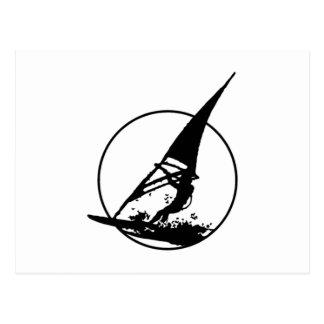El Windsurfing Postales