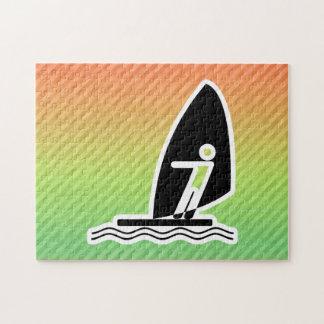 El Windsurfing Puzzle