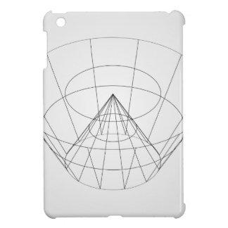 el wireframe 3d rinde el objeto