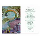 El Wonderer - por Ruth Calder Murphy - postal
