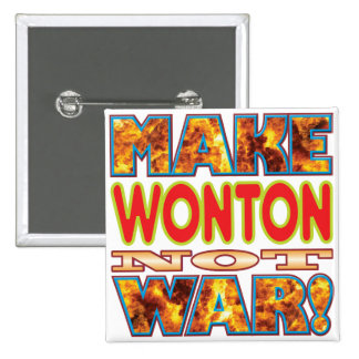 El Wonton hace X Pin Cuadrado