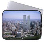 El World Trade Center Fundas Ordendadores