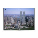 El World Trade Center iPad Mini Carcasa