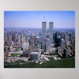El World Trade Center Impresiones