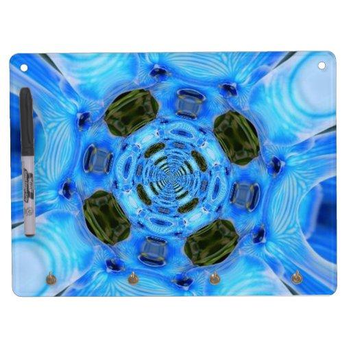 El Wormhole extremo seca al tablero del borrado Pizarra