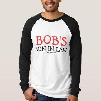 El yerno de Bob Playeras