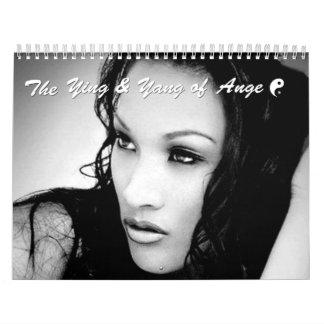 El Ying y Yang del calendario de Ange