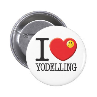 El Yodelling Pin