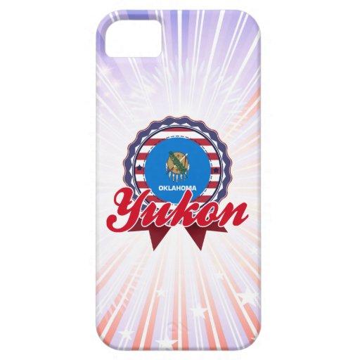 El Yukón, AUTORIZACIÓN iPhone 5 Case-Mate Carcasa