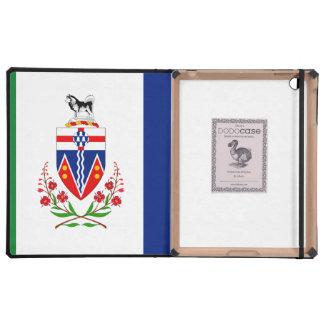 EL YUKÓN iPad PROTECTORES