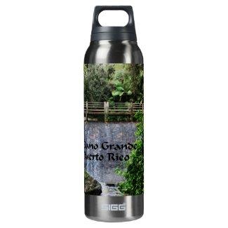 El Yunique Rainforest Insulated Water Bottle