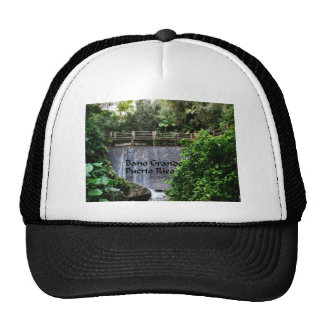 El Yunique Rainforest Trucker Hat