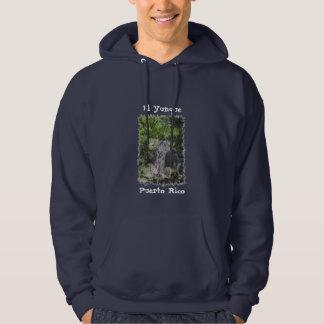 El Yunque Puerto Rico T-Shirt