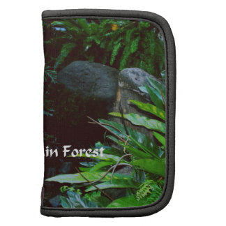 El Yunque Rain forest Folio Planners