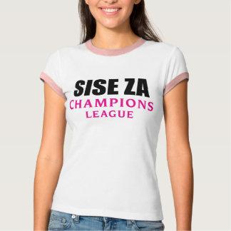 El za de Majica Sise defiende a la liga Playeras