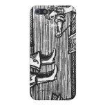 El zapatero iPhone 5 carcasa
