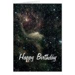 El zodiaco crea su propio cumpleaños o navidad felicitación