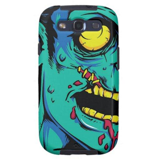 El zombi galaxy s3 cobertura