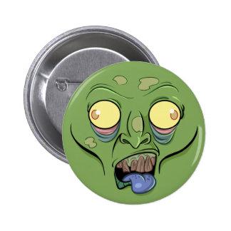 El zombi que lo pega hacia fuera es lengua pin